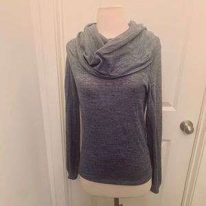 Free people cos end Kyle sweater size M grey